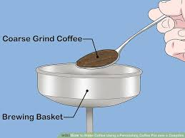 Image Titled Make Coffee Using A Percolating Pot Over Campfire Step 7