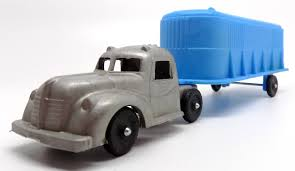 Toys And Stuff: Processed Plastics (?) Tim Mee Toys (?) Semi-Truck ... Napa Auto Parts Sturgis And Three Rivers Michigan John Deere Toys Monster Treads Tractor Semi 2pack At Toystop Best Trucks Photos 2017 Blue Maize World Tech Diehard Rc Truck With Trailer Toy Wood Amazoncom Heavy Cstruction Remote Control Big Farm Peterbilt Vehicle Lowboy 64 Ford Ln Red Black Fenders By Top Shelf Replicas Matchbox Cars Transport 28 Slots Hot Wheels Highway Set Diecast Hauler Kenworth Mack Unboxing Circa Late 80s Hotwheelmatchbox Semi Truck Woffshore Boat