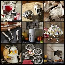 Every Little Detail By Event19: Spooky Halloween Decorations Vintage Halloween Colcblesdecorations For Sale Pottery Barn Host Your Party In Style Our Festive Dishes Inspiration From The Whimsical Lady At Home Snowbird Salad Plates Click On Link To See Spooky Owl Bottle Stopper Christmas Thanksgiving 2013 For Purr03 8 Ciroa Wiccan Lace Dinner Salad Plates