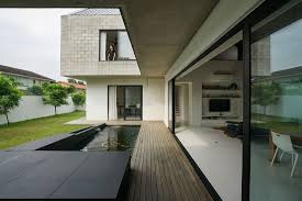 100 What Is Detached House Semidetached House With Stunning Indooroutdoor Spaces