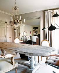 marvelous rustic chic dining room enchanting dining room decor