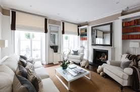 Ceiling Mount Curtain Track India by Chic Oversized Reclinersin Living Room Contemporary With Stunning