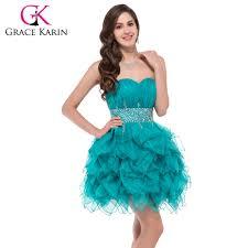 online get cheap short puffy prom dress aliexpress com alibaba