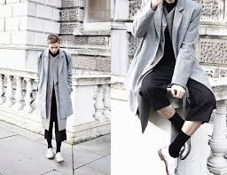 Winter Date Outfits For Men 8
