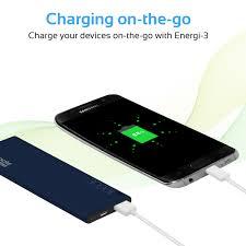 Promate UltraSlim Power Bank World Slimmest Fast Charging 3000mAh