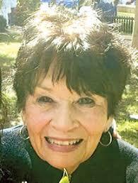 Elizabeth Ann Yoder