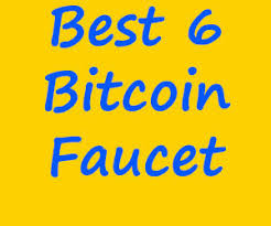 Doge Faucet For Faucethub by Best 6 Bitcoin Faucets With Direct Payment Make Extra Income