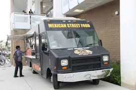 100 Outside The Box Food Truck Ms Tacos Now Serving Lunch Daily Dunlap Hall