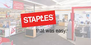 brandchannel Merger Scrapped Staples and fice Depot Aim to