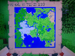 Minecraft Melon Seeds Pe by Great Seed 6 Villages 2 Jungle Temples 1 Desert Temple All