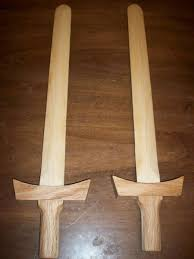 Swords Completed Reluctant Dragon Costumes Pinterest Linseed