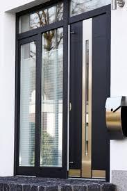 porte d entrée aluminium choisir solidité et design avec ma porte fr