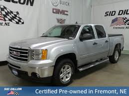Certified Pre-Owned 2013 GMC Sierra 1500 SLE Crew Cab In Fremont ... Gmc Pressroom United States Sierra 2500hd Denali Preowned 2013 Slt Crew Cab Pickup In Roseburg Used 1500 4d Orlando Zt287072 Crew Cab At John Bear New Hamburg 31998 Sle4wd Nampa 480424a Kendall Sle Extended Expert Auto Group 2wd Reg 1330 Work Truck White 4x4 53l V8 Engine Overview Cargurus Z71 4wd Tonneau Alloy