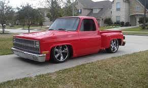 Pickup Trucks Cheap For Sale Attractive Well Cared For 1982 ...