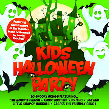 Danny Elfman This Is Halloween Download by Now That U0027s What I Call Halloween Amazon Co Uk