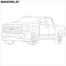 Awesome Chevy Trucks Drawings - 7th And Pattison 2 Easy Ways To Draw A Truck With Pictures Wikihow Pickup Drawings American Classic Car Lifted Trucks Problems And Solutions Auto Attitude Nj F350 Line Art By Ericnilla On Deviantart Offroading Lift Kits Suspension From San Diego Dodge Coloring Pages Many Interesting Cliparts 4x4 Ford Wallpapers Gallery Vehicle Efficiency Upgrades 30 Mpg In 25ton Commercial 6 Hotrod Pickup Drawing Stock Illustration Image Of Model 320223 Drawings Lifted Chevy Trucks Draw8info Chevy Minitruck Pencil Sketch Zigshot82