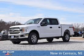 New 2018 Ford F-150 XLT Crew Cab In Ceresco #9J180 | Sid Dillon Auto ... Leasebusters Canadas 1 Lease Takeover Pioneers 2016 Ford F150 Raptor Look F 150 Xlt Sport Custom Lifted Lifted Trucks Allnew V6 Engine And Most Affordable 2018 First Drive New Crew Cab In Ceresco 9j180 Sid Dillon Auto Ultimate Work Truck Part Photo Image Gallery Alliance Autogas Does Live Propane Cversion At Show 2014 Reviews Rating Motor Trend 1994 Gaa Classic Cars Allnew Redefines Fullsize Trucks As The Toughest Lariat 50l V8 4wd Vs 35l 2017 Still A Nofrills Testdrive 4x4 For Sale In Pauls Valley Ok Jkf13856