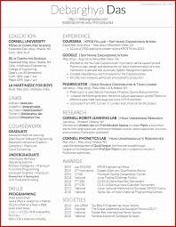 Latex Resume Template Complexness Templates Curricula Vitae Resumes