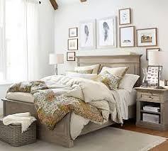 beds headboards pottery barn