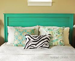 Ana White Upholstered Headboard by Ana White Turquoise Headboard Diy Projects