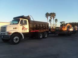 100 Septic Truck Dominators LLC Dump Image ProView