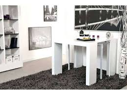 table console cuisine buffet table extensible buffet cuisine alinea buffet cuisine