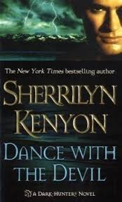 Dark Hunter Book Series Dance With The Devil