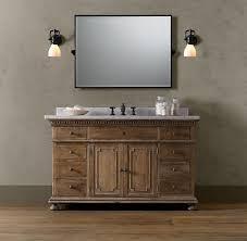 Restoration Hardware Mirrored Bath Accessories by Antique Style Casita Design Restoration Hardware Cabinets