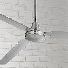 Brushed Nickel Ceiling Fan Blades by Ceiling Fans With Lights Outdoor Hugger Fans U0026 More Lamps Plus