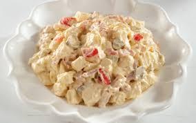 750g com recette cuisine recette salade piémontaise maison 750g