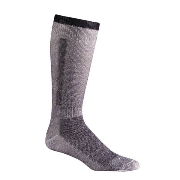 Fox River Snow Pack Over the Calf Merino Wool Socks Pack - Large