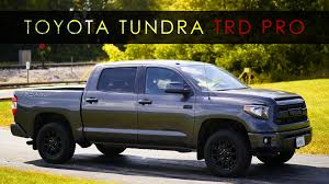 5 Things You Need To Know About The 2017 Toyota Tundra TRD Pro ... Toyota Tundra Trucks With Leer Caps Truck Cap 2014 First Drive Review Car And Driver New 2018 Trd Off Road Crew Max In Grande Prairie Limited Crewmax 55 Bed 57l Engine Transmission 2017 1794 Edition Orlando 7820170 Amazoncom Nfab T0777qc Gloss Black Nerf Step Cab Length Cargo Space Storage Wshgnet Unparalled Luxury A Tough By Devolro All Models Offroad Armored Overview Cargurus Double Trims Specs Price Carbuzz