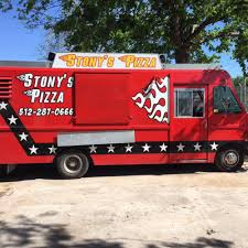 Stony's Pizza - Austin Food Trucks - Roaming Hunger Cluck Truck Washington Dc Food Trucks Roaming Hunger White Guy Pad Thai Los Angeles Map Best Image Kusaboshicom Running A Food Truck Is Way Harder Than It Looks Abc News 50 Shades Of Green Las Vegas Jacksonville Schedule Finder 10step Plan For How To Start Mobile Business Crpes Parfait Your Firstever Metro Restaurant Map Vacay Nathans Cart New York