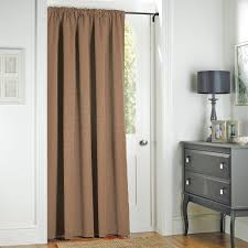 Front Door Side Panel Curtains by Front Door Curtains Best Curtain 2017