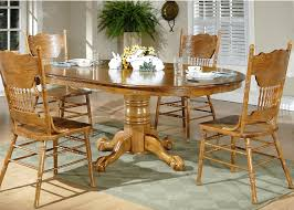 Extraordinary Oval Oak Dining Table Chairs N And Dublin Best Of Pedestal Gallery Ideas Kitchen