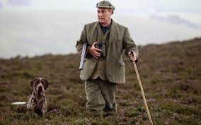 100 Gamekeepers Accuse Antigrouse Moor Group Of Smear Campaign Over
