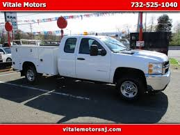 100 Used Truck Beds For Sale Utility Service S On CommercialTradercom