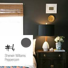 Sherwin Williams Peppercorn Home Color Ideas House