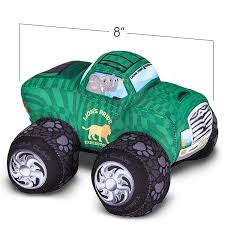 100 Safari Truck Amazoncom ArtCreativity Plush Monster Design 8 Big