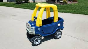 100 Truck Cozy Coupe Find More For Sale At Up To 90 Off