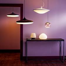buy philips hue ambient wellner table l white lewis