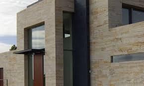 tarif parement de façades en pierres naturelles cmarteau