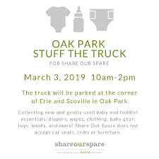 100 Truck Stuff And More Oak Park The Share Our Spare