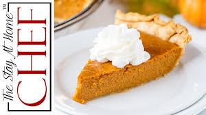 Libbys Pumpkin Pie Cheesecake by Easy Peasy Pumpkin Pie Youtube