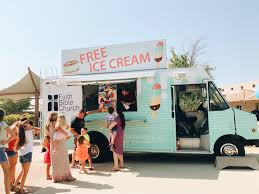 100 Ice Cream Truck Names Ministry