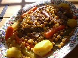recette de pot au feu espagnol la recette facile