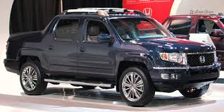 Honda Ridgeline - Wikipedia Honda Ridgeline Reviews Price Photos And Specs 2017 Truck Bed Audio System Explained Video The Car Cnections Best Pickup To Buy 2018 This T880 Concept Is Retro Cool Fast Lane Do You Have A Nickname For Your Pilot Sale In Butler Pa North Earns 5star Nhtsa Safety Rating News Wheel Top 10 Weirdest Names Quayside Motorsquayside Motors Is Solid But A Little Too Much Accord For