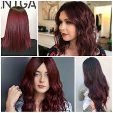 Trends Best Hair Color Ideas Trends In 2017 2018
