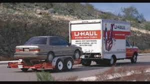 U-Haul's Ridiculous Carbon Reduction Scheme | Watts Up With That?