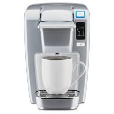 KeurigR K15 Single Serve K CupR Pod Coffee Maker